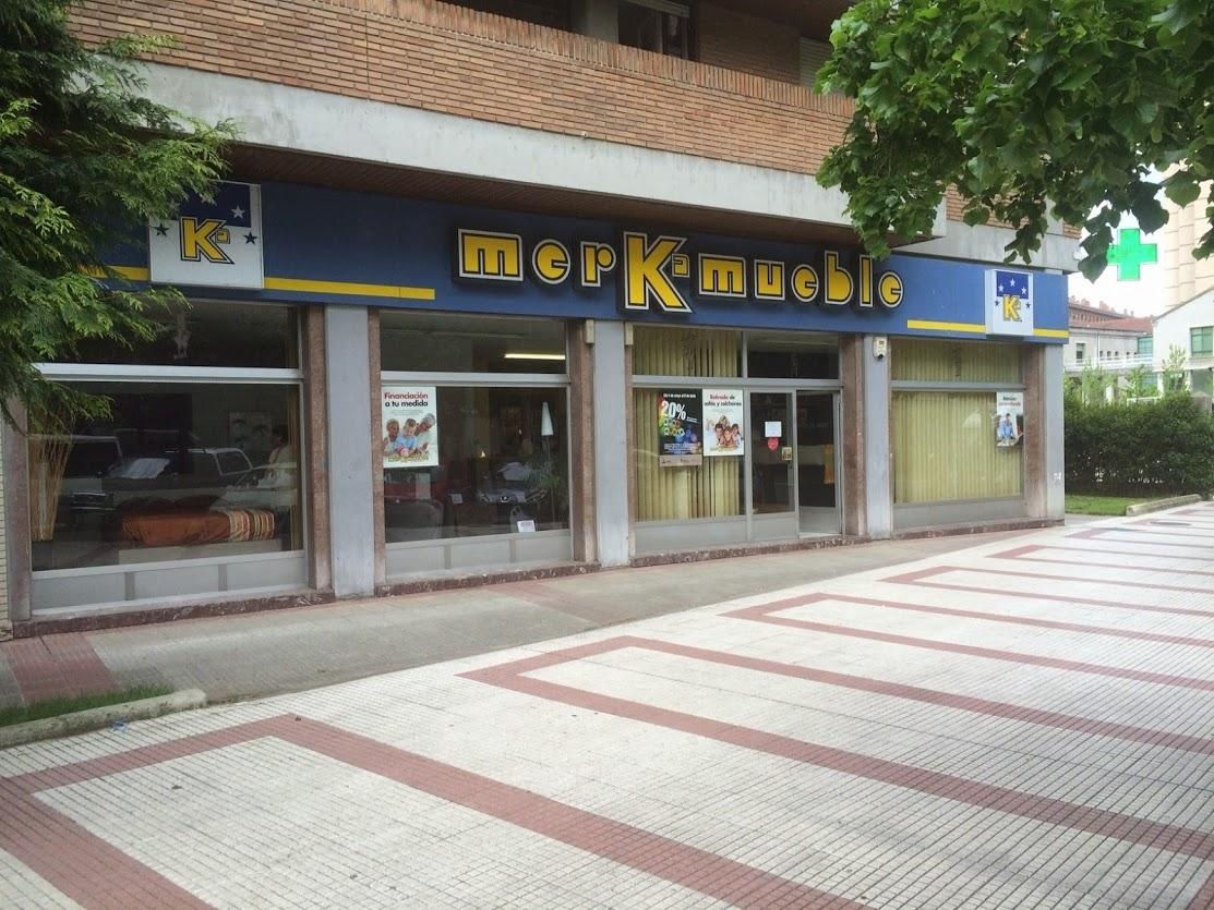 Mobiliario oficina pamplona tpv econmico with mobiliario - Merkamueble vitoria ...