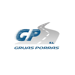 Grúas Lázaro Porras