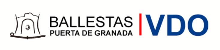 Ballestas Puerta De Granada