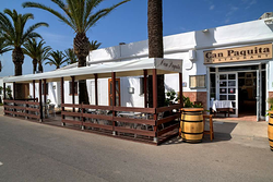 Imagen de Restaurant Can Paquita