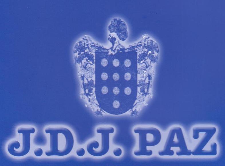 Carpintería J.D.J. Paz Carballeira, C.B.