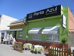 Imagen de Restaurante Planta Azul