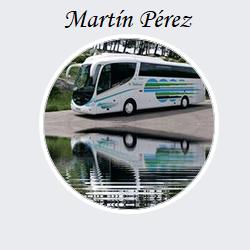 Autocares Martín Pérez
