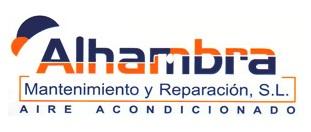 Alhambra Mantenimiento Y Reparación