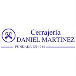 Cerrajería Daniel Martínez