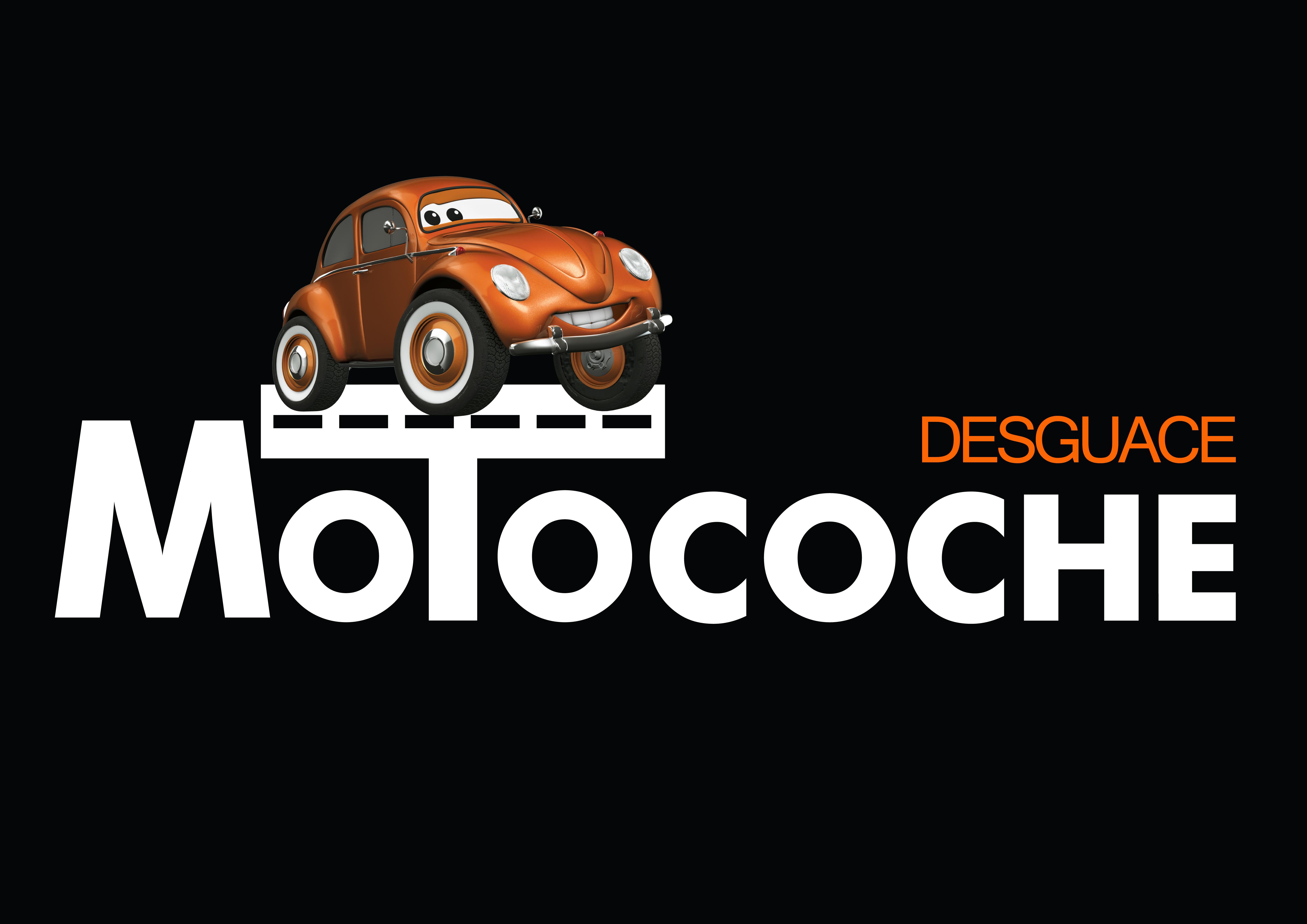 DESGUACE MOTOCOCHE