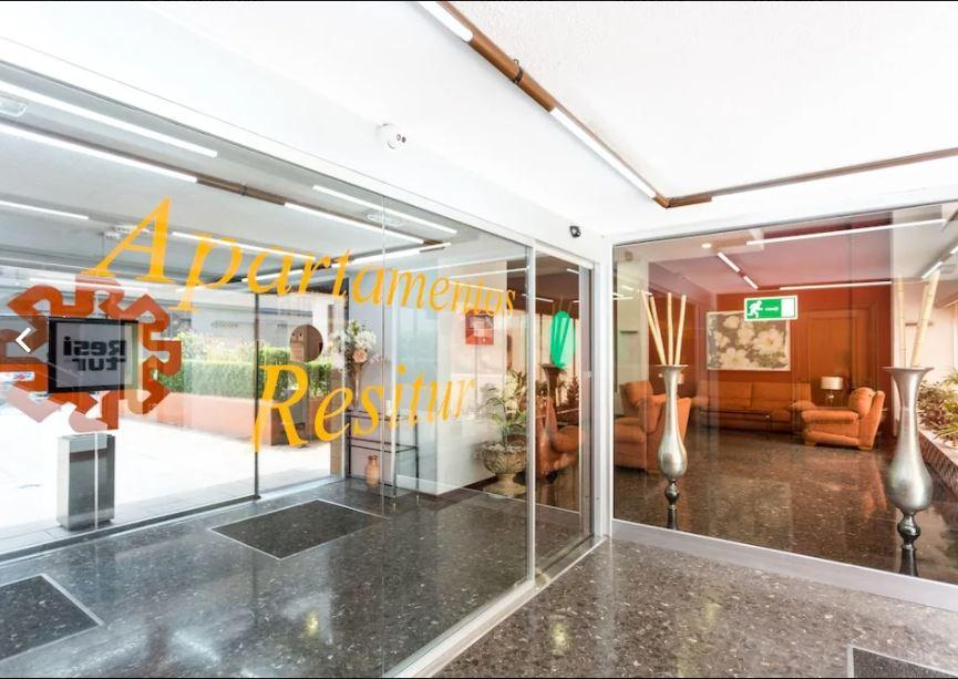 Resitur - Apartamentos Turisticos