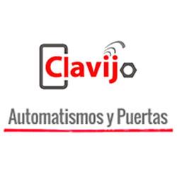 Puertas Automáticas Clavijo