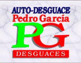 Pedro García Desguases