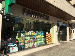Imagen de Farmacia Fernández - Mariñas y Palacios