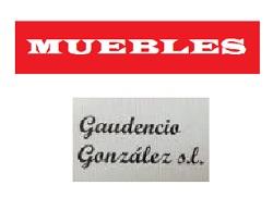 Muebles Gaudencio González S.L.