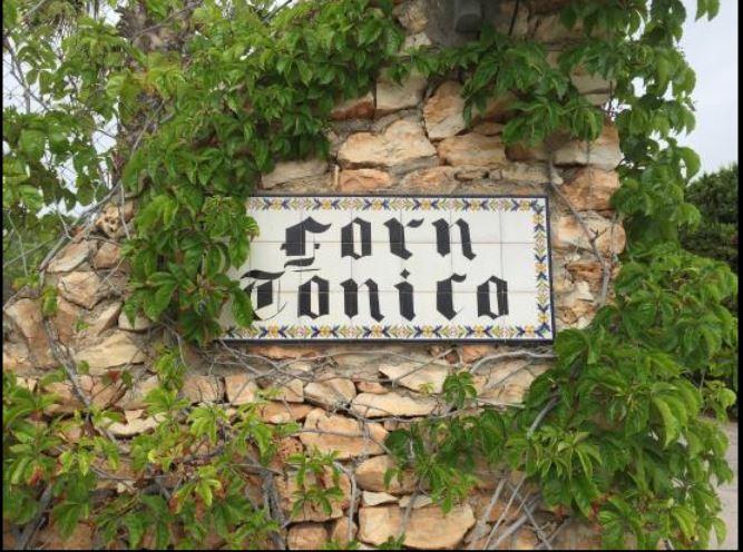 Restaurante Forn De Tonico