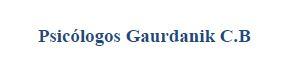 Gaurdanik Psicólogos