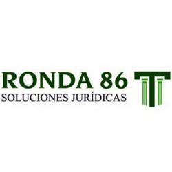 Ronda 86 Soluciones Jurídicas Abogados