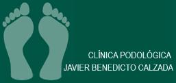 Podólogo Javier Benedicto