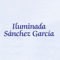 Iluminada Sánchez García