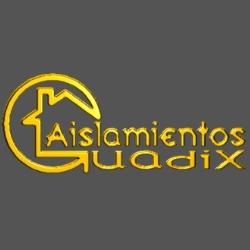 Aislamientos Guadix