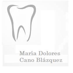 María Dolores Cano Blázquez