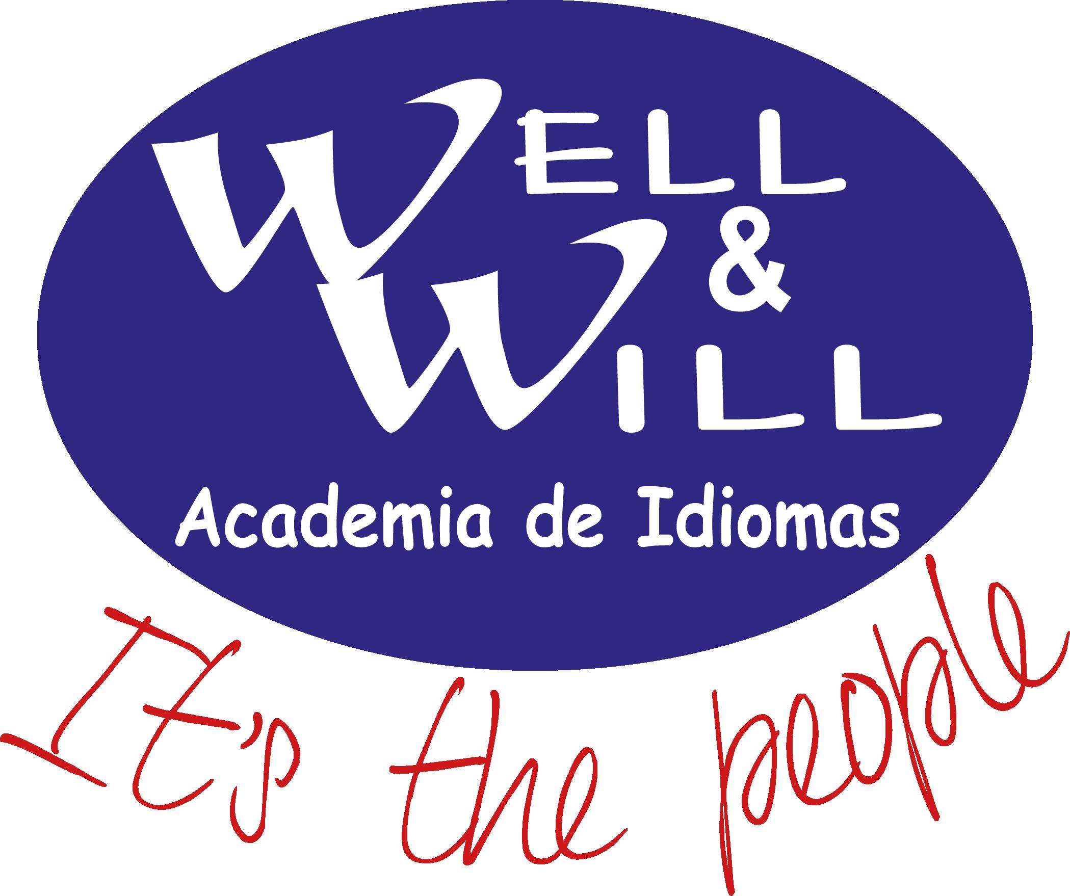 Well And Will Academia de Idiomas