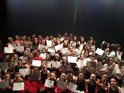 Escuela De Música y Danza Ritmo MUSICA Y DANZA: ESCUELAS