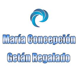Mª Concepción Getán Regalado-Correduría de Seguros