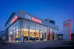 Imagen de Toyota Murcia