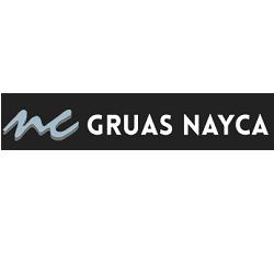 Grúas Nayca, S.L.