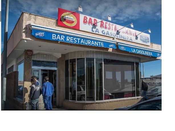 Restaurante La Gasolinera