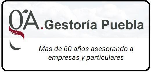 GESTORIA PUEBLA