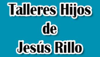 Taller Hijos De Jesús Rillo