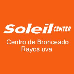 Soleil Center