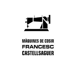 Máquines de Cosir Francesc Castellsaguer
