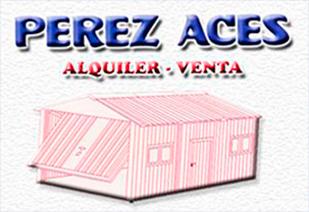 Pérez Aces