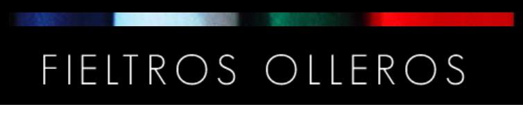 Fieltros Olleros