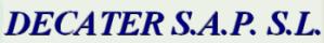 Decater Servicios Auxiliares De La Pintura S.L.