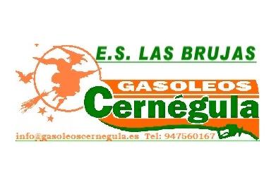 Gasóleos Cernégula