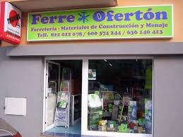 FERREOFERTÓN