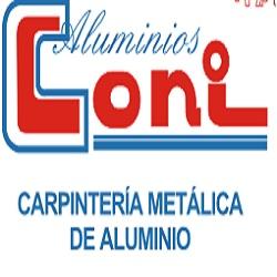 Aluminios Coni S.l.