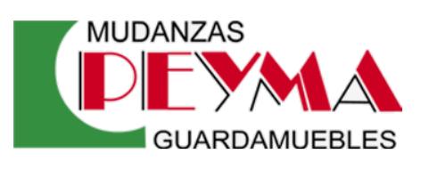 MUDANZAS Y GUARDAMUEBLES PEYMA