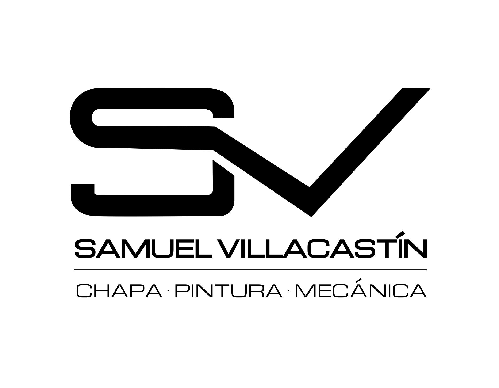 Taller Chapa, Pintura y Mecánica Samuel Villacastín