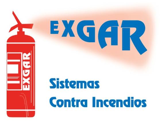 EXTINTORES S.C.I. EXGAR