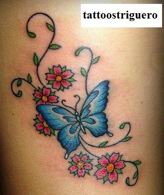Tatuajes Triguero