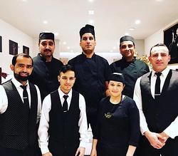 Imagen de Restaurante Indio Taj Mahal