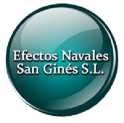 Efectos Navales San Ginés