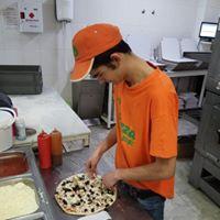 + K Pizza 5