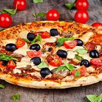 + K Pizza 2
