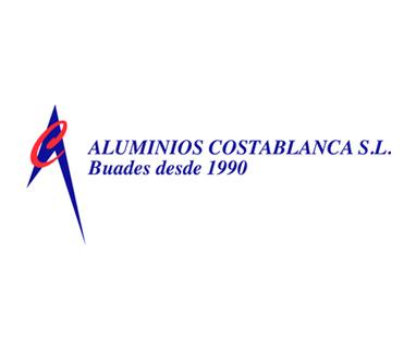 Aluminios Costablanca (Buades desde 1990)
