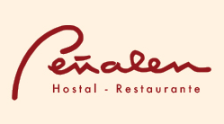 Hostal Restaurante Peñalén ***
