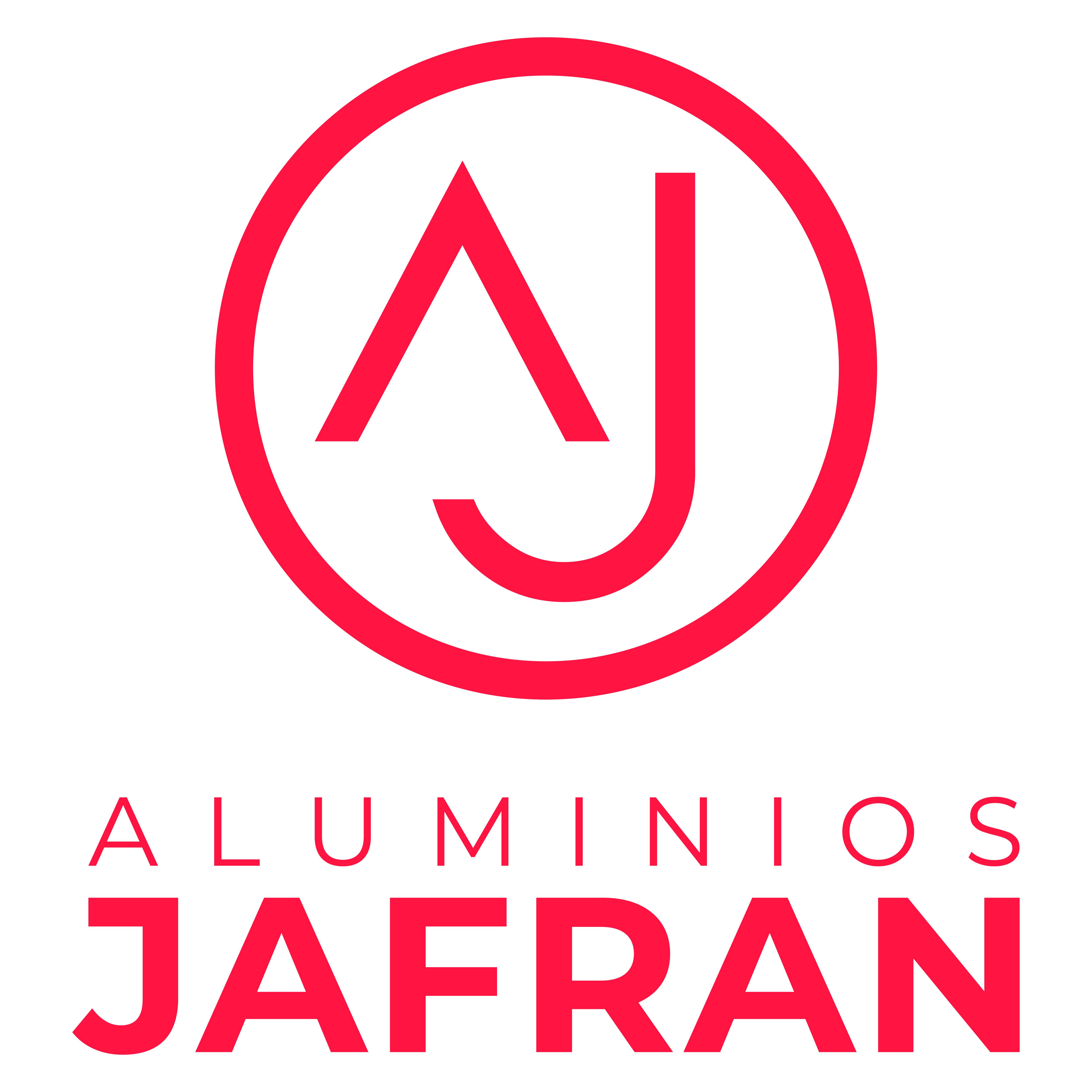 Aluminios Jafran