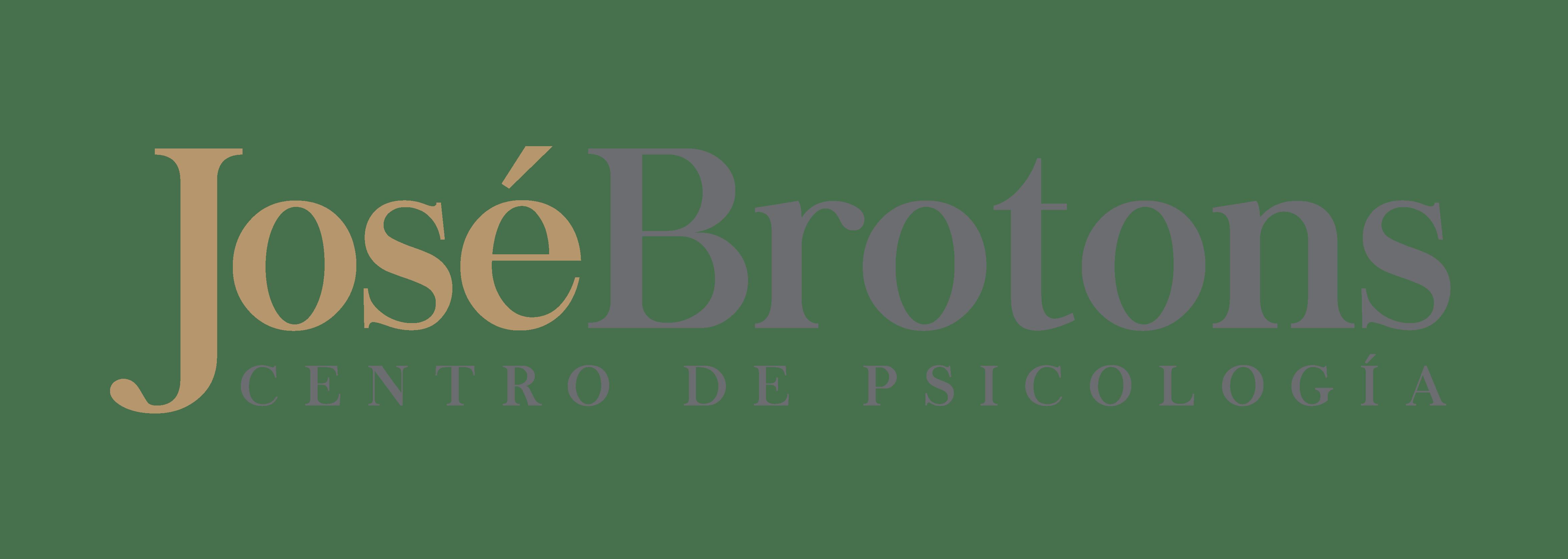 Centro de Psicología José Brotons